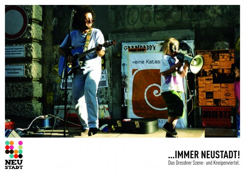 Musiker zur BRN 2000