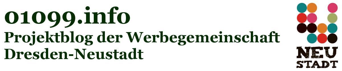 01099 – Werbegemeinschaft Dresden Neustadt