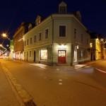 Böhmische Ecke Alaunstraße