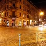 Görlitzer- Ecke Louisenstraße