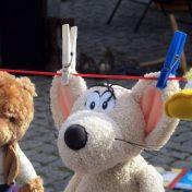 Haus- und Hoftrödelmarkt am 6. Mai